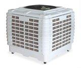Piscina industrial montado na parede celular por evaporação de água do Condicionador de Ar