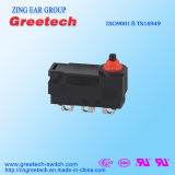 Micro Switch 3A 12V para Ragtop de carro e controle de engrenagem
