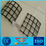 30/30kn Geogrid biaxial plástico