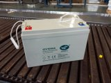 batterie de vie de cycle de batterie d'acide de plomb de batterie de stockage de l'énergie 12V100ah longue