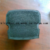 De EPDM Uitgedreven Zelfklevende Strook van de Verbinding van het Schuimrubber voor Deur