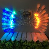 LED-sternenklares helles feenhaftes Zeichenkette-Licht für Garten, Hochzeit, Weihnachtspartei