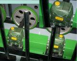 木工業のためのPVCパッキング合板の熱い出版物の薄板になる機械