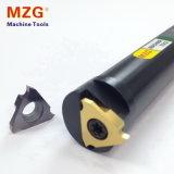Outil de sablage CNC à serrage à trous intérieurs