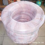 Aire acondicionado de alta calidad Tubo de cobre/tubo (C11000, C10200, C12000, C12100, C12200)