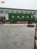 Raad van het Silicaat van het Calcium van de Isolatie van de oven de Achter