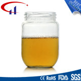 400ml Container de van uitstekende kwaliteit van het Voedsel van het Glas (CHJ8053)