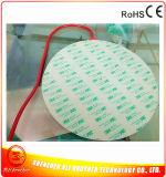 Silikon-Gummi-Heizung des Durchmesser-270*1.5mm 220V 400W für Drucker 3D