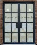 ホーム及びビジネスのための手細工した鉄のドア
