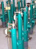 actuador hidráulico eléctrico del actuador neumático del actuador linear 1600n