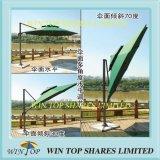 3,0 м столб с консолью висящих зонтик для парковки