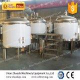 علويّة صمام [1000ل] مصنع جعة تجهيز