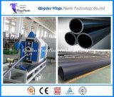 China-HDPE Rohr, das Maschine/Verdrängung-Maschine/Strangpresßling-Zeile bildet