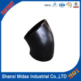4インチSch10 ASTM A312 TP304 90の程度のステンレス鋼の管付属品の肘