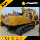 excavatrice XE215C de chenille de la position 0.9cbm