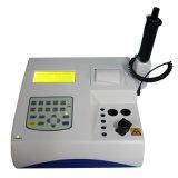 Hot Sale à canal unique analyseur de coagulation/nouvelle machine de l'analyseur de coagulation médical Mslba25