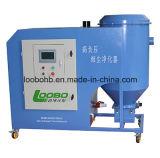 Looboの製造からの販売のための多重位置のロボット溶接の集じん器