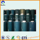 пленка PVC 0.17mm нормальная ясная пластичная гибкая для мешка канцелярских принадлежностей