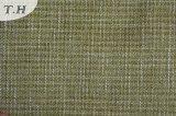 녹색 북아메리카 소파 직물 (fth31921)
