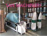 Point de cisaillement de rupture Non-Woven tissus rembobinage de la machine