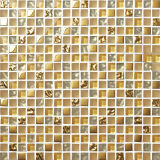 30X30 Dibujos Shine para Azulejo mosaico de vidrio máquina de limpieza