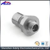 Aço inoxidável metálico de hardware da Máquina de Neve Precision Peças CNC