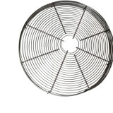En métal poudré Capot de ventilateur pour ventilateur Axial Flow
