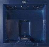 Monalisa 민감한 디자인 옥외 안마 욕조 온천장 (M-3368)