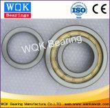 Rolamento de rolo cilíndrico do rolamento Nup318em de Wqk
