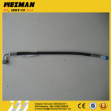 Sdlg B877 Backhoe Loader Parts Pipe 또는 Hose/Tube Assy 29180009801