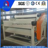 De droge Magnetische Separator van de Rol van de Hoge Intensiteit voor voor Nonmental en de Non-ferro Installatie van de Mijnbouw van het Metaal