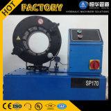 1/4-2 máquina que prensa hidráulica de la máquina P32 del manguito de la Finn-Potencia que prensa