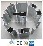 Profil en aluminium d'extrusion pour l'industrie/profil en aluminium