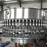 Производственная линия воды конструкции клиента автоматическая чисто для пластичных бутылок