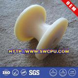 Rolamento plástico de nylon duro personalizado do OEM