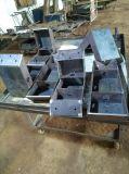 Soldadura do robô para metal feito sob encomenda as peças de solda fabricadas