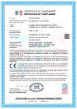 Alimento e Beverage High Pressure Homogenizer (GJB1500-25)