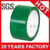 Bande adhésive verte d'expédition d'emballage (YST-CT-012)