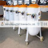 Schurende Water Jet Scherpe Machine (ISO SGS van Ce)