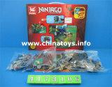 Synthon intellectuel de Ninjago de jouet de qualité (4173118)