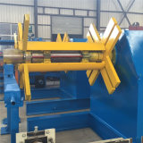 Hydraulische Machine Uncoiler zonder de Auto van de Rol