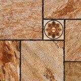 De verglaasde Ceramiektegel van de Tegel van de Vloer van het Porselein voor de Tegel van de Bevloering