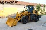 Zl20 Equipamento de construção Carregadora de rodas Front End Loader para venda
