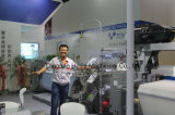 Воздушная струя Qingdao новая маячит цена машины более низкое
