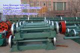Concreto pretensado postes base hueco de Shengya que hacen la máquina