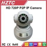 Plug & Play 1.0 Mega Pixel доски: 355 наклон: 120 WiFi P2P IP-камера TC-IPC801-AR