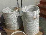 Ring-Verbindungs-Dichtung des Edelstahl-weichen Eisen-metallische API ovale achteckige