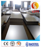 Placa de aço grossa inoxidável laminada 304 304L de chapa de aço