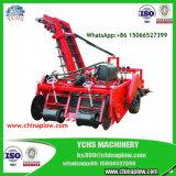 Cavador profesional del ajo de la máquina del alimentador de granja para el mercado de los E.E.U.U. con la calidad de Hihg