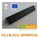 Do calefator projeto especialmente para o hospital